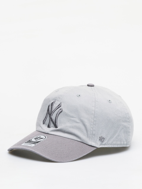 Kšiltovka  47 Brand New York Yankees Two Tone Two Tone ZD (storm)