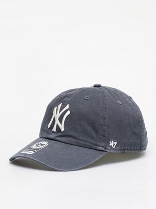 Kšiltovka  47 Brand New York Yankees ZD (vintage navy)