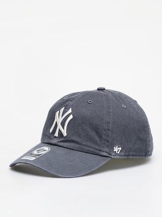 Ku0161iltovka  47 Brand New York Yankees ZD (vintage navy)