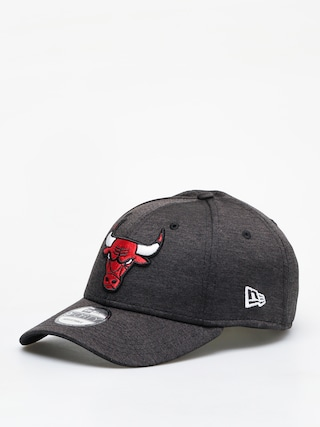 Kšiltovka  New Era 9Forty Shadow Tech 9Forty Chicago Bulls ZD (black)