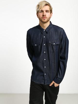 Košile Levi's Western (western rinse)