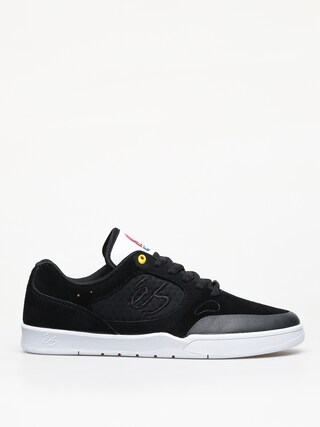 Boty Es Swift 1.5 (black/yellow)