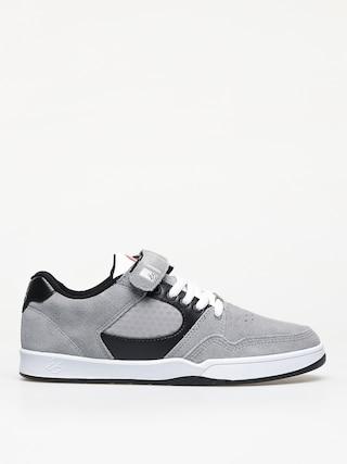 Boty Es Accel Slim Plus (grey/black/white)
