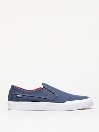 Boty Etnies Langston (navy/red/white)