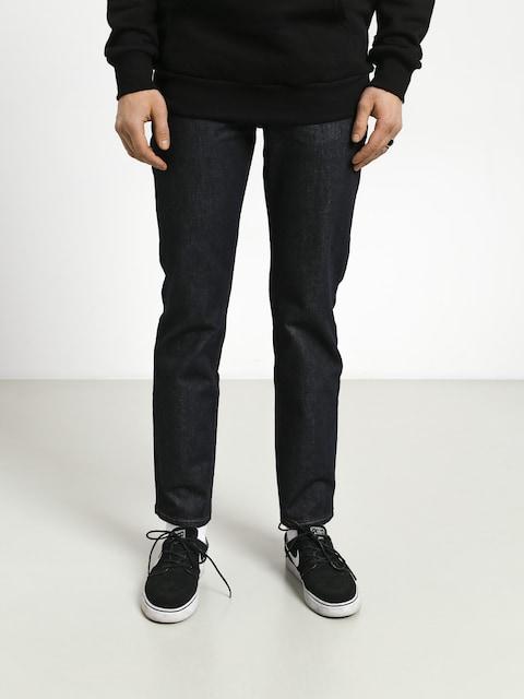 Kalhoty Levi's 511 Slim 5 Pocket (indigo warp rinse)