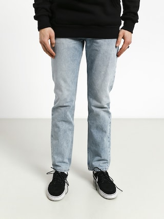 Kalhoty Levi's 511 Slim 5 Pocket (pine)