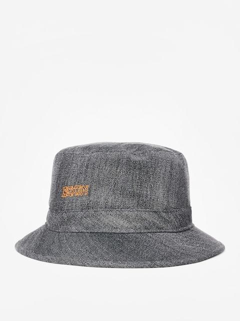 Klobouk Brixton Simmons Bucket Hat (yellow)