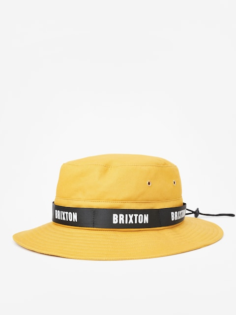 Klobouk Brixton Ration II Bucket Hat (topaz)