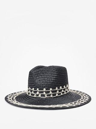 Klobouk Brixton Joanna Emb Hat Wmn (black)