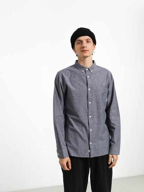 Košile Element Greene Neps Ls