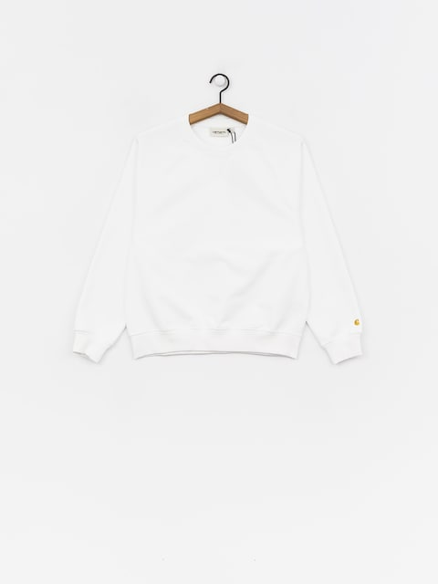 Mikina Carhartt WIP Chase Wmn