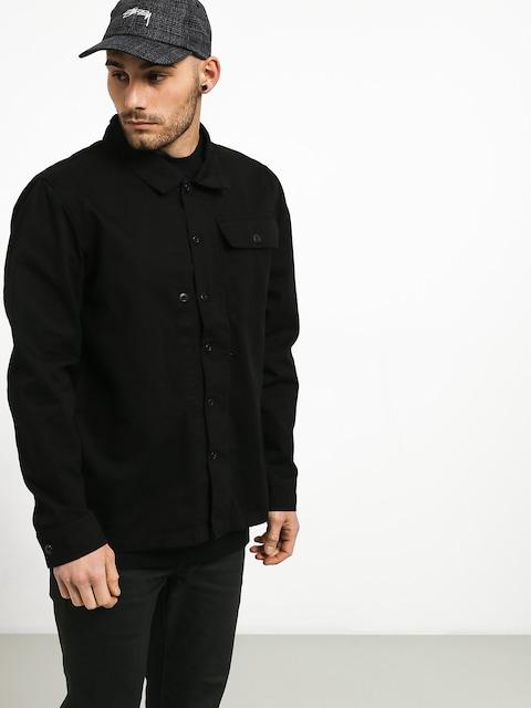 Košile Emerica Squadron Over Shirt (black)