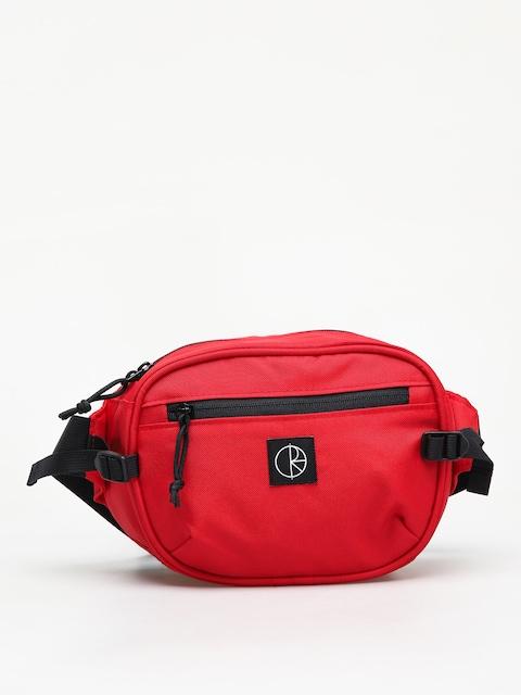 Ledvinka Polar Skate Cordura Hip Bag (red)