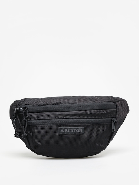 Ledvinka Burton Hip Pack (true black ballistic)