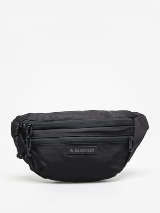 Ledvinka Burton Hip Pack (true black ballistic)