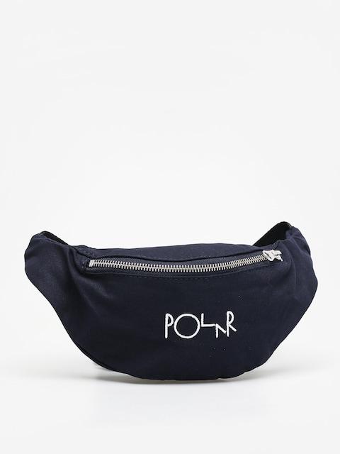 Ledvinka Polar Skate Script Logo Hip Bag