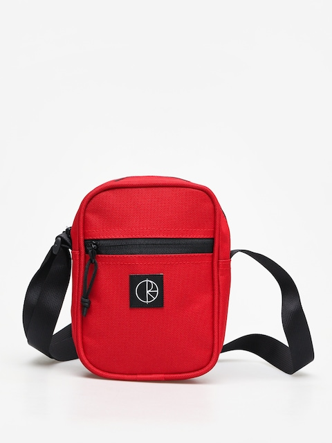 Taška Polar Skate Cordura Mini Dealer Bag (red)