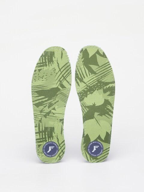 Příslušenství Vložky Footprint Flat Kingfoam Insoles