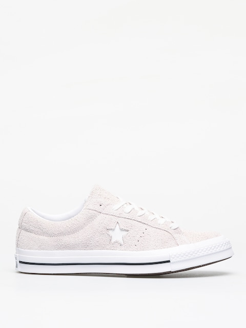 Boty Converse One Star Ox (white/white/white)