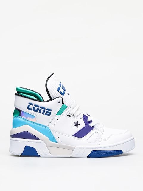 Boty Converse Erx 260 Mid (white/court purple/bold jade)