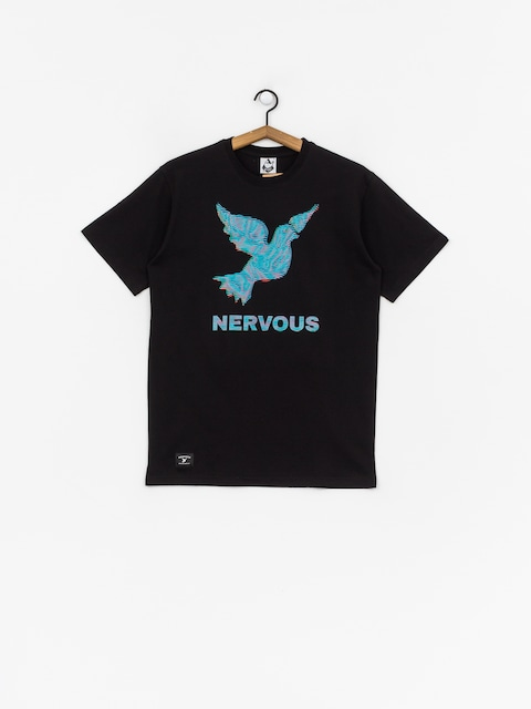 Tričko Nervous Lcd
