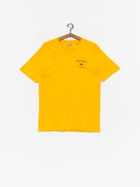 Tričko Supra Trademark