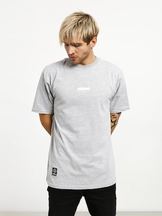 Triu010dko MassDnm Classics Small Logo (light heather grey)