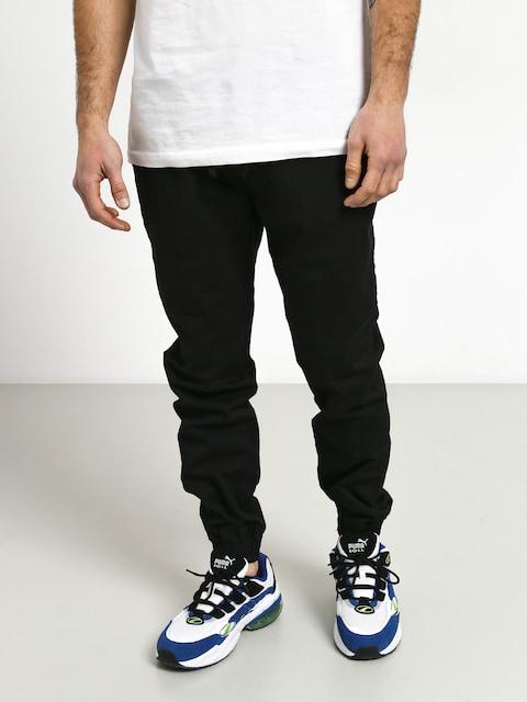 Kalhoty Diamante Wear Rm Classic Jogger (black)