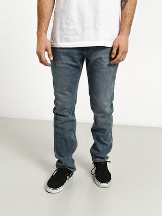 Kalhoty Volcom Solver Tapered (slb)