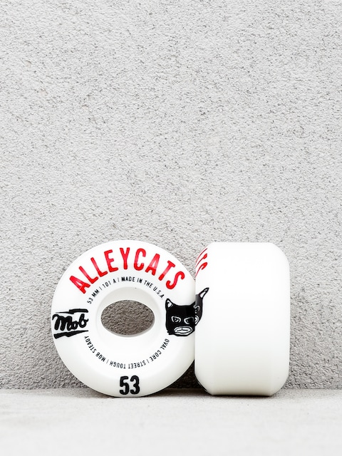 Kolečka Mob Skateboards Alleycats