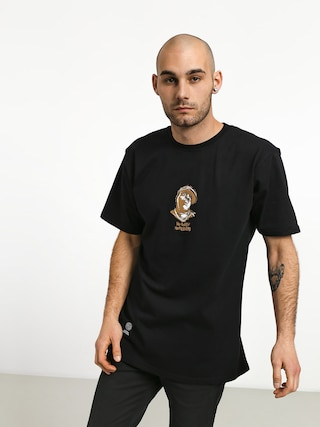 Tričko MassDnm Icon MC Biggie (black)