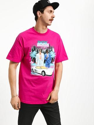 Triu010dko DGK Vibes (pink)