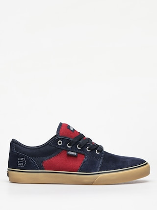 Boty Etnies Barge Ls (navy/red/gum)