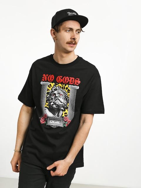 Tričko DGK No Gods
