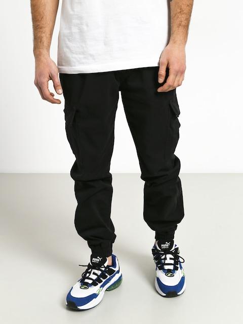 Kalhoty Diamante Wear Rm Hunter Jogger (black)