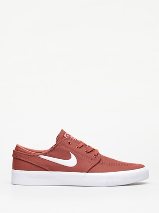 Boty Nike SB Sb Zoom Janoski Cnvs Rm (dusty peach/white white black)