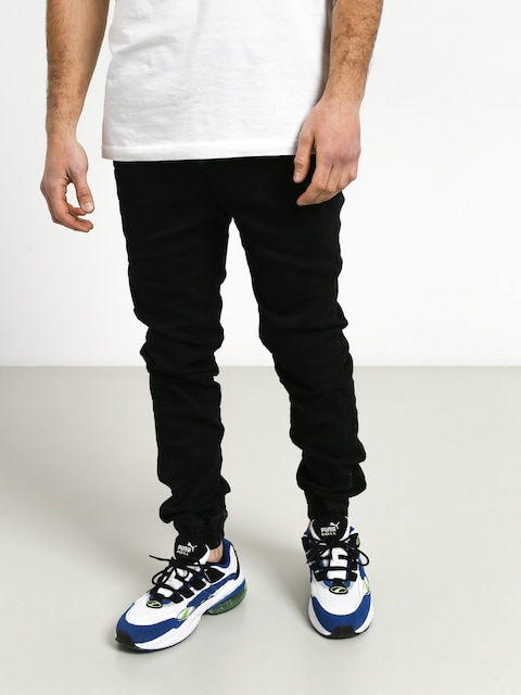 Kalhoty Diamante Wear Rm Jeans Jogger