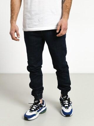 Kalhoty Diamante Wear Rm Jeans Jogger (dark jeans)