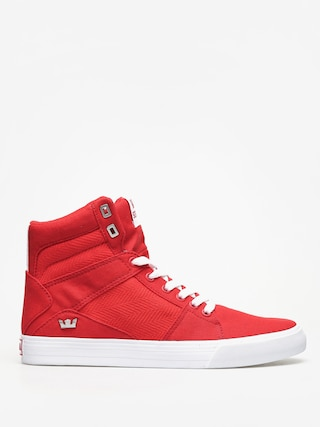Boty Supra Aluminum (risk/red white)
