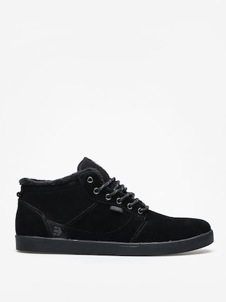 Boty Etnies Jefferson Mid (black/black)