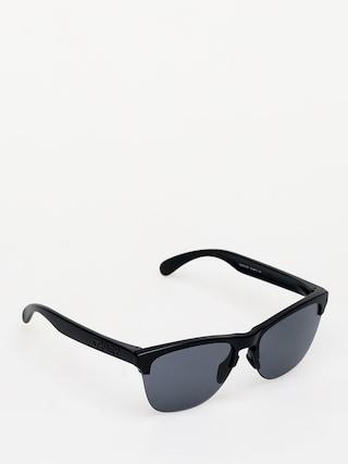 Sluneční brýle Oakley Frogskins Lite (matte black/grey)
