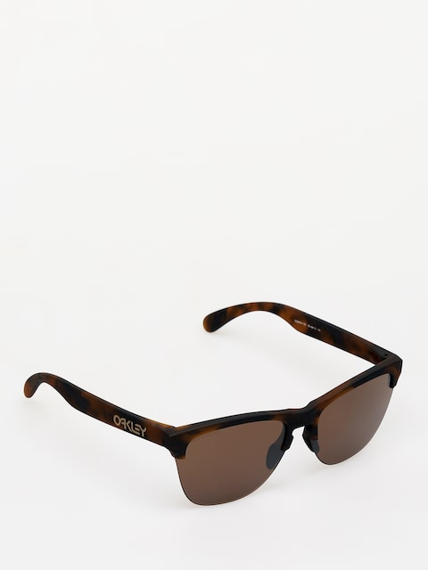 Sluneční brýle Oakley Frogskins Lite (matte brown tartoise/prizm tungsten)