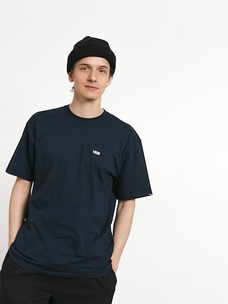 Triu010dko Vans Left Chest Logo (navy/white)