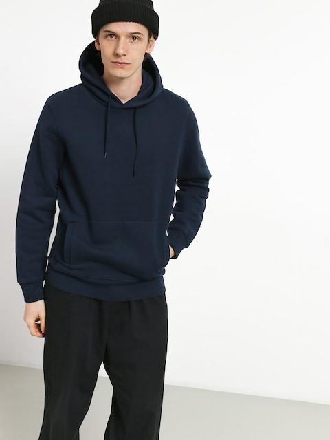 Mikina s kapucí Levi's Pullover HD (navy blazer)