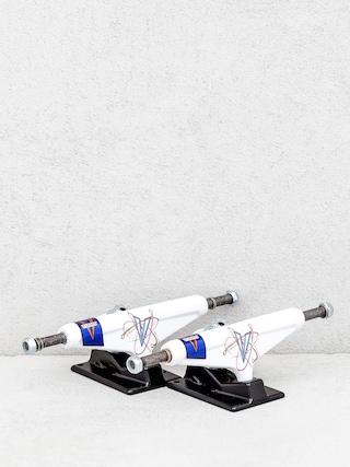 Trucky Venture Trent Atomic V Lgt Lo (white/black)