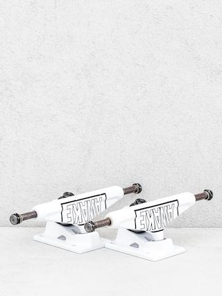 Trucky Venture Motto (white)