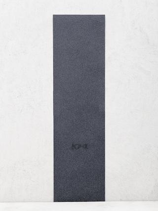 Grip Polar Skate Logo Lazer Cut (black)