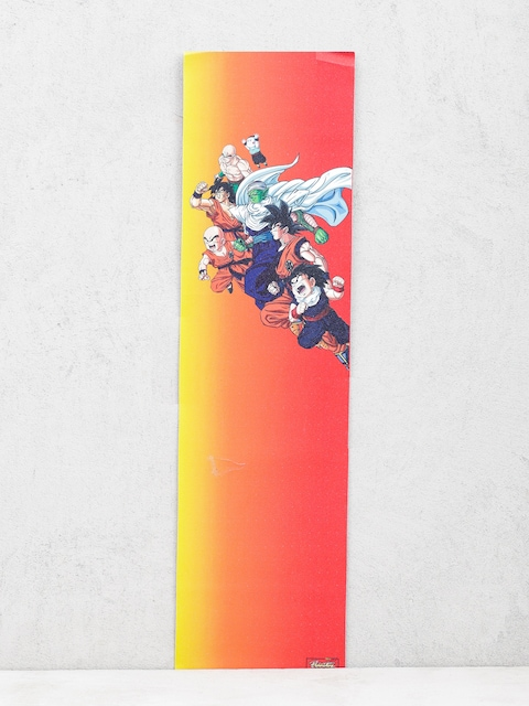 Grip Primitive Dbz Team (gradient)