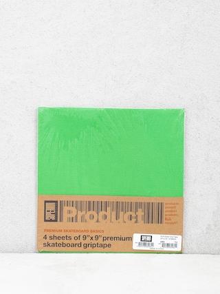 Grip Superior 4 Sheets Grip (green)