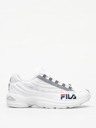 Boty Fila Dragster 97 (white)
